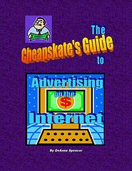 The Cheapskate's Guide to Advertising on the Internet | eBooks | Business and Money