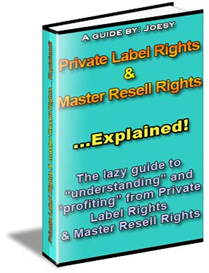 Private Label Rights | eBooks | Business and Money