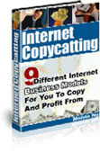 Internet Copycatting | eBooks | Internet