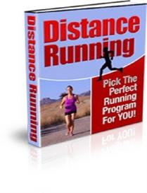 Distance Running ( PLR ) | eBooks | Home and Garden