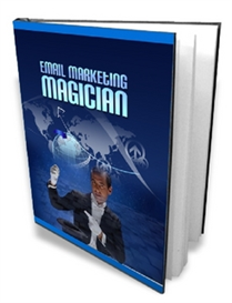 Email Marketing Magician ( MRR ) | eBooks | Internet