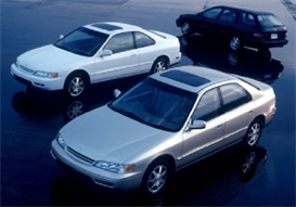 1994 Honda Accord MVMA | eBooks | Automotive