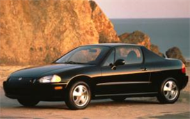 1994 Honda Civic Del Sol MVMA | eBooks | Automotive