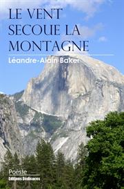 Le vent secoue la montagne de Leandre-Alain Baker | eBooks | Poetry