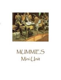 Mummies Mini Unit | eBooks | Education