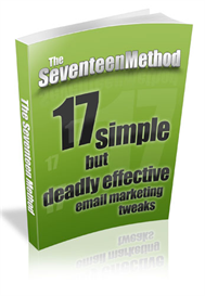The Seventeen Method | eBooks | Internet