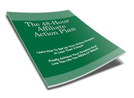 The 48 Hour Affiliate Plan | eBooks | Internet