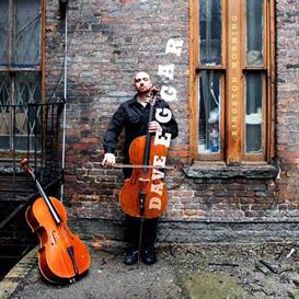 Dave Eggar Kingston Morning singles 320kbps MP3 | Music | World