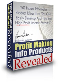 Profit & Products Revealed | eBooks | Business and Money