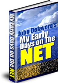 My Early Days on the Net | eBooks | Business and Money