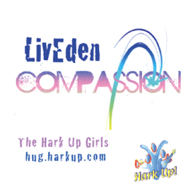 Compassion Hymn Keith Getty LivEden SSA Piano Vocal and Lead Sheet | Music | Gospel and Spiritual
