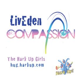 Compassion Hymn Keith Getty LivEden SSA MP3 | Music | Gospel and Spiritual