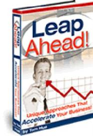 Leap Ahead | eBooks | Internet