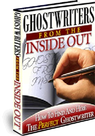 Ghost Writers | eBooks | Business and Money