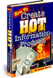 Info Products | eBooks | Internet