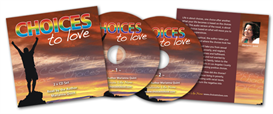 Choices To Love | Audio Books | Self-help