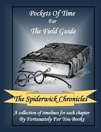 Pockets of Time for The Field Guide: The Spiderwick Chronicles | eBooks | Education