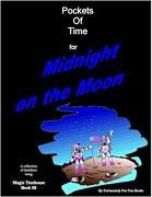 Pockets of Time for Midnight on the Moon Magic Treehouse #8 | eBooks | Education