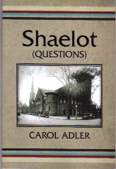 Shaelot (Questions) | eBooks | Poetry