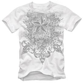 mma t-shirt design 1