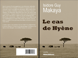 Le cas de Hyene de Isidore Guy Makaya | eBooks | Children's eBooks