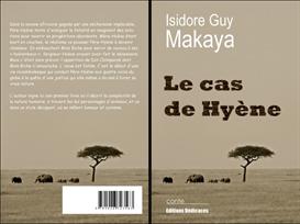 Le cas de Hyene de Isidore Guy Makaya   eBooks   Children's eBooks