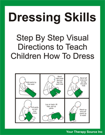 Dressing Skills | eBooks | Education