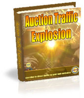 auction traffic explosion