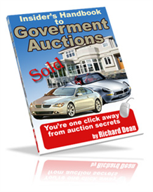 insiders guide to government auctions