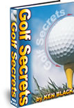 Golf Secrets eBook | eBooks | Sports