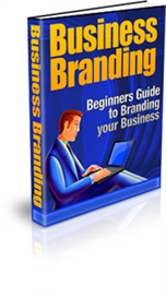 A Beginners Guide to Business Branding | eBooks | Business and Money