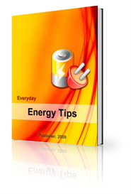 Home Energy Saving Tips | eBooks | Home and Garden
