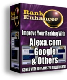 Software to Increase Alexa Rank