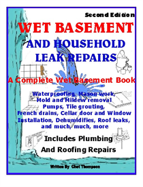 wet basement download