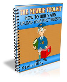 Tool Kit for Newbies | eBooks | Internet