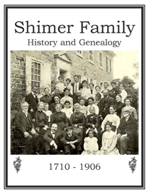 Shimer Family History and Genealogy | eBooks | History