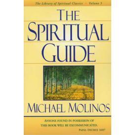 The spiritual guide by miguel de molinos