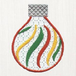 Wingneedle Christmas 4x4 JEF   Crafting   Embroidery