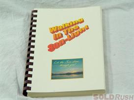 walking in the son-light inspiration inspirational book