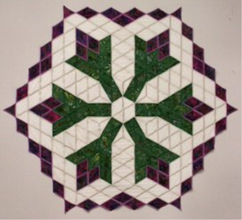 First Additional product image for - Hoop N Quilt 60 PES