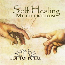 Self Healing Meditation | Audio Books | Religion and Spirituality