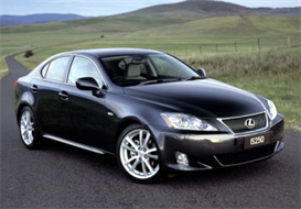 2006 Lexus IS250 IS350 MVMA | eBooks | Automotive