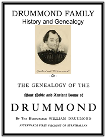 drummond family history and genealogy