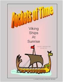 Pockets of Time for Viking Ships at Sunrise: Magic Treehouse #15 | eBooks | Education
