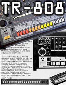 Roland TR-808 | Software | Add-Ons and Plug-ins