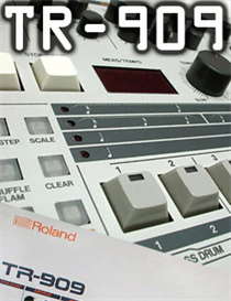 Roland TR-909 | Software | Add-Ons and Plug-ins