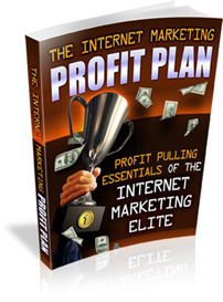 The Internet Marketing Plan | eBooks | Internet