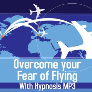 Fear of Flying Hypnosis MP3 | Audio Books | Health and Well Being