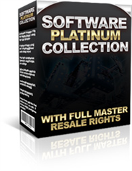 The Platinum Software Box | Software | Utilities