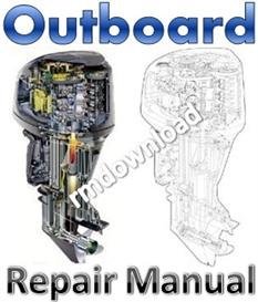 Honda 2-130hp 1986-2002  Outboard Repair Manual | eBooks | Technical